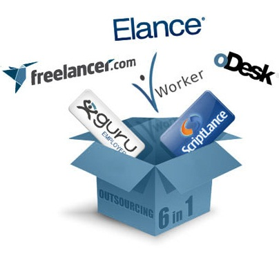 Freelancing and outsourcing bd